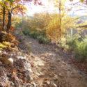 Vendredi 26 Avril à 9h00 Nettoyage des sentiers de randonnées