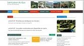 Un nouveau site Web pour la commune