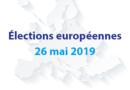 Élections Européennes : Dimanche 26 Mai