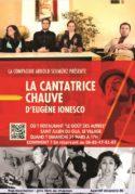 Dimanche 31 Mars à 17h00 Théâtre au «Goût des Autres»