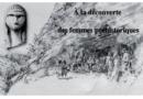 Samedi 27 Juillet à 18h conférence «La femme dans la Préhistoire» par Denise Philibert à l'espace G. Giraud