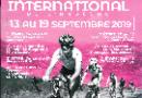 Jeudi 19 septembre : 17ème Tour Cycliste Féminin International