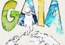Vendredi 18 Octobre à 14h00 place G.Giraud : Le camion à histoire avec le spectacle GAIA