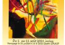 L'été des Peintres du 1er au 11 Août de 16h à 19h